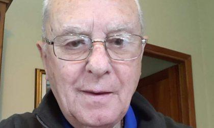 Addio ad Ambrogio Ripa, ex sindaco di Calvignasco