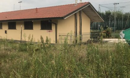Campetti di via Alfieri abbandonati, è polemica