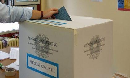Elezioni amministrative, affluenze che vanno dal 34,44 al 40,10 per cento