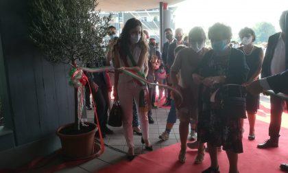 """""""I Giardini di Senago"""", inaugurata la nuova struttura sanitaria per anziani"""