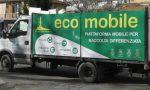 Rifiuti speciali, a Gaggiano da ottobre c'è l'Ecomobile