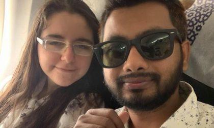 Bloccata in Bangladesh da febbraio, finalmente torna a casa