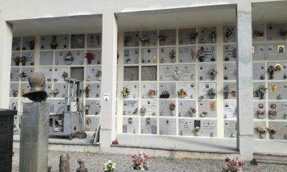 Ultimati i lavori al cimitero, ora scuole e parco