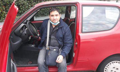 """""""A causa del Covid ho perso il lavoro, ora vivo in auto"""""""