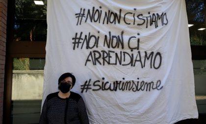 Castanese unito nell'appoggiare i suoi commercianti FOTO