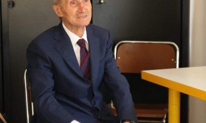 Lutto cittadino per l'ex sindaco Baglio