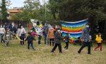 Catena umana per la pace, tante adesioni all'iniziativa FOTO
