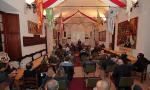Collegio dei Capitani e delle Contrade del Palio: le novità discusse in assemblea FOTO