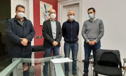 Covid, a Legnano un'azione sistematica per affrontare la pandemia
