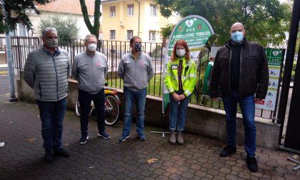 Defibrillatori pubblici per Cerro e San Vittore
