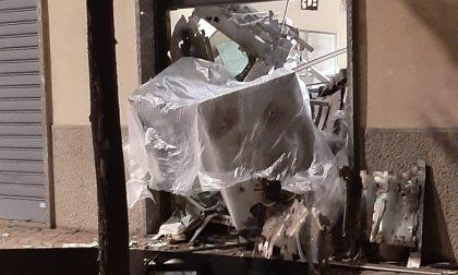 Furto al bancomat di Vanzaghello: arrestato complice 47enne