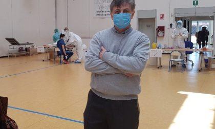 """Test sierologici, Durè (Cisliano): """"Ostruzionismo, non pressioni"""""""