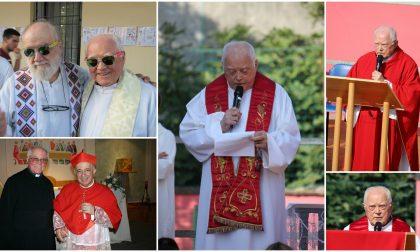 Corbetta in preghiera per don Bruno