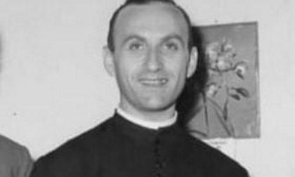 Addio a Pietro Rosana, il don che si era…sposato