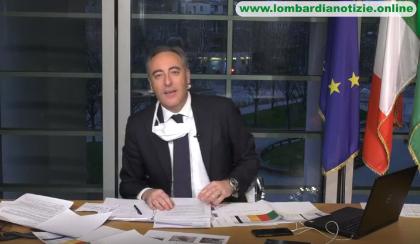 Coronavirus: in Lombardia attivati 150 posti di terapia intensiva e mille nei reparti