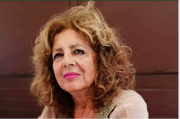 Maristella Dametto è scomparsa da casa, i familiari chiedono aiuto nel trovarla
