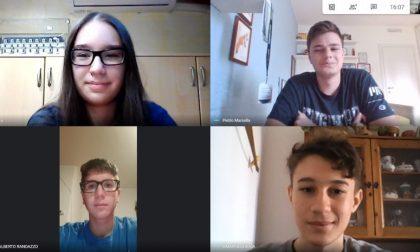 Giochi logici, quattro studenti del Galilei di Legnano campioni nazionali