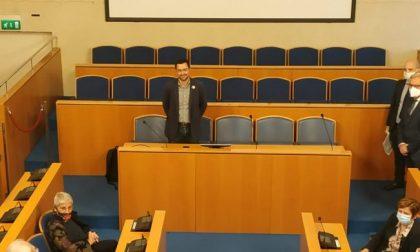 Primo Consiglio comunale a Legnano, ma senza pubblico