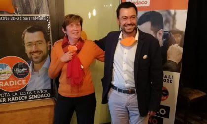 "Elezioni a Legnano, Radice: ""Anna Pavan sarà vicesindaco"""