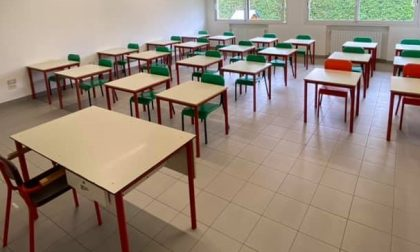 Covid, due alunni positivi: classi in isolamento ad Abbiategrasso