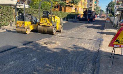 Un milione di euro per rifare strade e marciapiedi