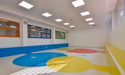 Consegnati i nuovi spazi alla scuola primaria di via dei Gelsi di Arese FOTO