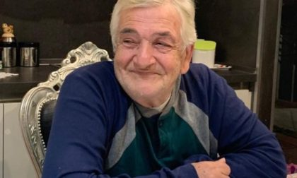 Trovato a Monza Filippo, l'uomo scomparso da Rho