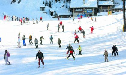 La buona notizia per gli amanti degli sci