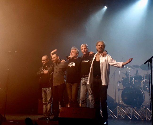 Castano Primo, addio ad Angelo Guzzi bassista dei Loreley
