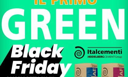 Black Friday di Italcementi per Milano