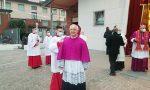 Bareggio dà il benvenuto a don Luca FOTO