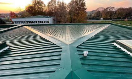 Grandi manovre alla scuola Montessori per rifare il tetto