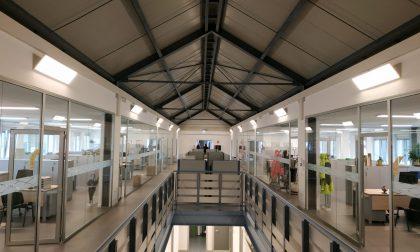 Ex Tribunale: inaugurati i nuovi uffici comunali FOTO