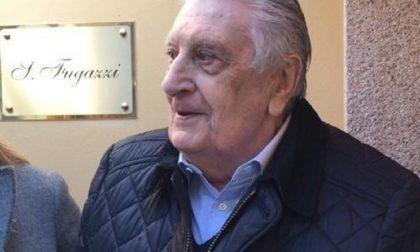 Abbiategrasso piange lo storico gioielliere Fugazzi