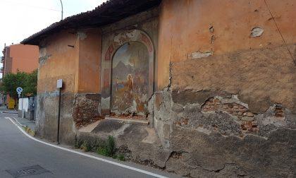 E' nato il Comitato rinascimento cerrese per ridare vita agli affreschi in paese