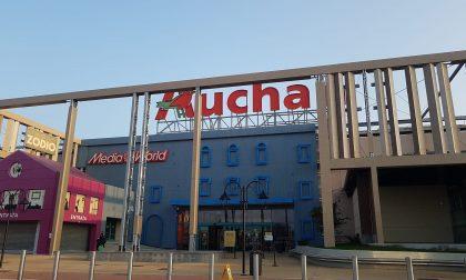 Ex Auchan di Rescaldina: da mercoledì arriva Conad
