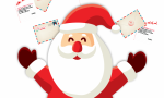Corbetta chiama Polo Nord: ecco la videochiamata con Babbo Natale