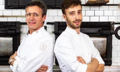 Gambero rosso: tre torte alla pasticceria Besuschio