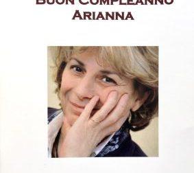 Un libretto per ricordare Arianna Cavicchioli nel giorno del suo compleanno