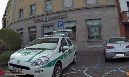 La Polizia locale intensifica i controlli anti Covid a Castano Primo