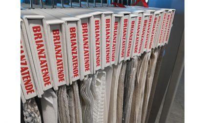 Brianzatende: ecco la nuova collezione di tessuti a marchio!