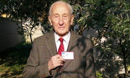 Addio all'ex sindaco Galdino Marrari