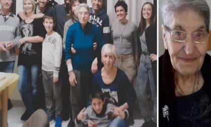 """""""Nostra madre accudita dagli operatori in Rsa sino all'ultimo"""""""