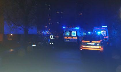 Novate: Dimentica il pentolino sul fuoco, due persone ferite lievemente