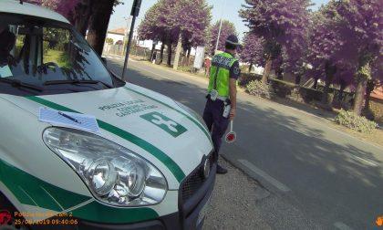 Castano, auto intestata a prestanomi: ora viene confiscata