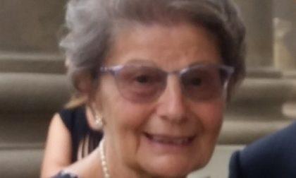 Addio a Rosy Quartini, amata parrocchiana vittima del Covid
