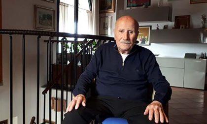 Addio all'ex sindaco Bertolini