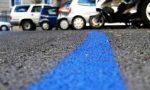 Abbiategrasso, Ztl sospesa e sosta gratuita sulle strisce blu