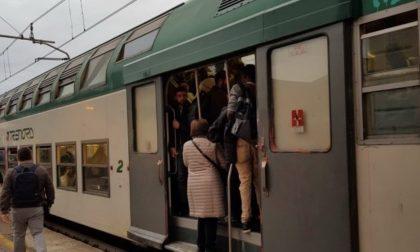 Milano-Mortara: il raddoppio diventa un miraggio