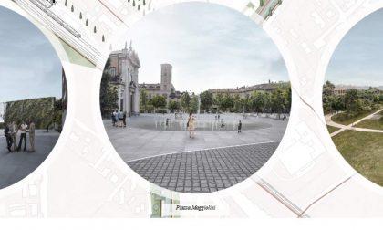 Rigenerazione urbana del centro: Parabiago ha il progetto vincitore